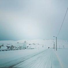 Måsøy kommune @visitmasoy @northernnorway #finnsta #yrbilder #skieshunter #mittnordnorge #mittnorge #church #politiken_rejser #cnbctravel #finnmark @ig_nordnorge @ig_week_scandinavia