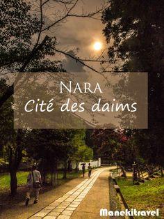 Cité des daims