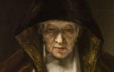 Late Rembrandt: Rijksmuseum Amsterdam