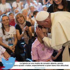 Frases en imagenes: Tuits del Papa Francisco-Junio 2015