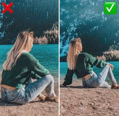 The actual Styles involving Photography Beach Photography Poses, Portrait Photography Poses, Photography Ideas, Best Photo Poses, Picture Poses, Cute Poses For Pictures, How To Pose For Pictures Like A Model, Beautiful Pictures, Shotting Photo