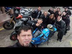 Eu com o MT Group Brazil em Sorocaba na padaria Real
