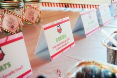 Pepper Avenue Party Ideas on Pinterest | Party Package, Party ...
