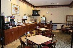 Country Inn & Suites By Carlson, Cartersville, GA - Free Breakfast