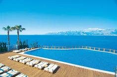 Ramada Plaza Antalya in Antalya - Hotels in Türkei