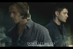 Don't Let Me Go by KissMe-Hard.deviantart.com on @deviantART