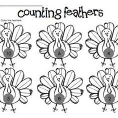 Thanksgiving Coloring Printables {Thanksgiving Coloring Sheets} #thanksgiving