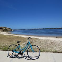 Shared path - Mellville, Perth - November 2014