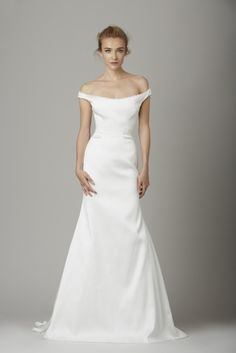 Delicadeza e elegância na Bridal Fashion Week.