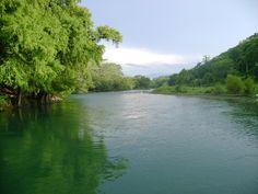 Rio Axtla, San Luis Potosi, Mexico
