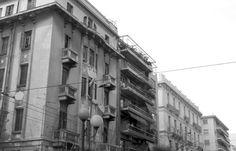 Home of Maria Callas, Patision Av. Maria Callas, Athens, Street View, Athens Greece