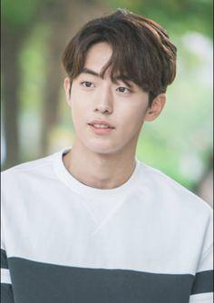 handsome Nam Joo Hyuk