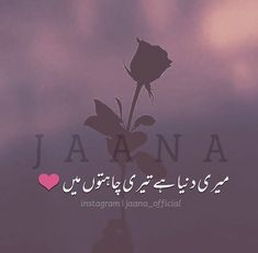 ❤️❤️ #jaana #jaana_official #instagram #facebook #Urdupoetry Best Quotes In Urdu, Poetry Quotes In Urdu, Urdu Poetry Romantic, Love Poetry Urdu, Urdu Quotes, Qoutes, 1 Line Quotes, Urdu Poetry 2 Lines, John Elia Poetry