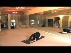 Yoga for the Martial Arts