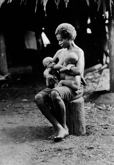 Category:Tandem nursing – Wikimedia Commons Ca+ Nursing Photography, Breastfeeding Photography, Old Images, Old Pictures, Old Photos, Tandem, Breastfeeding Photos, African Tribes, Black History Facts