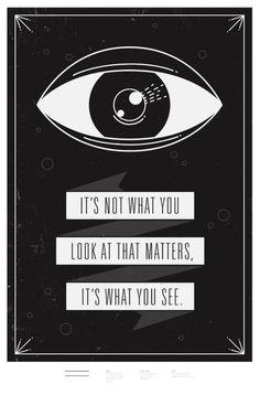 'Quotes. 2', art print by nicholas  christowitz  on artflakes.com