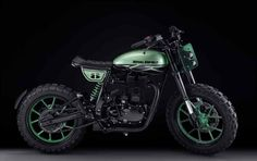 Recap - #RoyalEnfield #Classic500 #GreenFly revealed