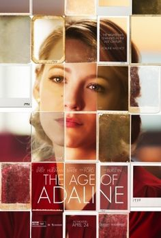 The Age of Adaline (2015) movie #poster, #tshirt, #mousepad, #movieposters2