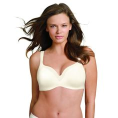 Playtex Secrets Women's Body Revelation Jacquard Underwire Bra 4823