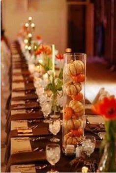 Fall Wedding Decor https://www.tradesy.com/weddings/wedding-decorations/fall-wedding-decor-1136465