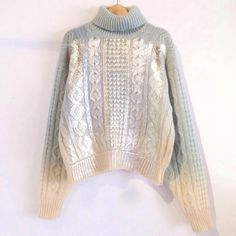 yuki fujisawa/knit
