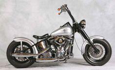 Motorcycles Denver: bobber motorcycle kits
