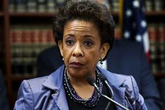 4-24-15 Making many Conservatives in America unhappy GOP controlled Senate.Holder's Corrupt legacy Lives on in loretta lynch