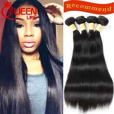 Cheap hair weave sale, Buy Quality hair toupees for men directly from China weave hair color Suppliers:     Mink Peruvian Virgin Hair Straight 4 Bundles Ali Queen Hair Products 100% Real Human Hair Unprocessed Peruvian Virgi