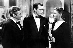 "Notorious (""Interlúdio"", 1946), an almost film noir."