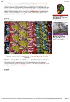No comas pizza: comida de lujo a domicilio para ver el mundial, página 2. Publicado en la web de Wish Magazine, ahora inactiva.