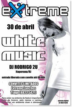 White Music   Extreme
