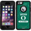 Oregon Alumni 2 on OtterBox Defender Series Case for iPhone 6