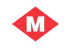 Logo Metro Barcelona, Josep Maria Trias, #design #graphic #spain