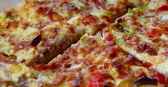 Muistan, kun ensimmäisen kerran kokeilin valmistaa gluteenitonta piirakkaa hieman pettynein fiiliksin. En varmaan ole ainut, kenelle pohjan... Gluten Free Baking, Gluten Free Recipes, Healthy Recipes, Savory Snacks, Pizza Recipes, Good Food, Food And Drink, Appetizers, Eat