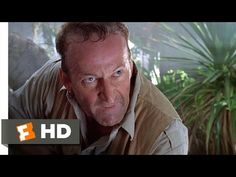 Jurassic Park (8/10) Movie CLIP - Clever Girl (1993) HD - YouTube