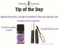 Social Media – You don't think essential oils are for you?