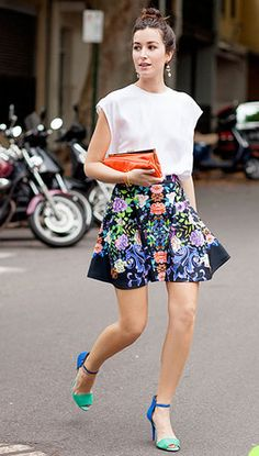 Repinned: 4 Summer Shopping Tips and Tricks Every Girl Should Know