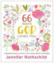 66 Ways God Loves You: Book by Book -  Yom Kippur (Day of Atonement) starts from sunset today. While we prepare for fasting or quiet contemplation on this day to reflect on sin and forgiveness, let's not forget God's enormous love for us and the Bible is an incredible love letter for all mankind from God.