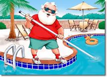 SW-00267 Industry Specific Christmas Card for the pool service industry.Pool Service Christmas Cards, Pool Service Holiday Cards, Pool Sales Christmas Cards, Pool Sales Holiday Cards, Swimming Pool Service Christmas Cards, Swimming Pool Service Holiday Cards, Swimming Pool Sales Christmas Cards, Swimming Pool Sales Holiday Cards, Swimming Pool Supply Christmas Cards, Swimming Pool Supply Holiday Cards.