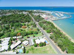 Boat Harbour Resort Hervey Bay