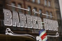 Made by Originals by MYLOMA - Ogüns Barbershop in Wiesbaden
