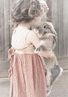 Bunny - Love   #animal #bunny