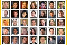 CrowdFundBeat Announces Who's Who? List of Crowdfunding   CrowdFundBeat Canada
