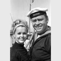 Ghita Nørby & Dirch Passer