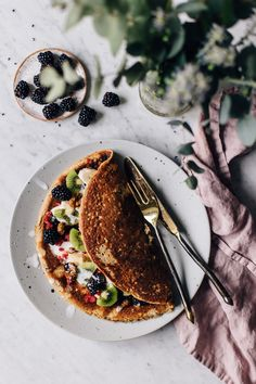 My Favorite Pregnancy Superfoods Power Breakfast Pancake My Pregnancy Power Pancake Power Breakfast, Breakfast Pancakes, Breakfast Potatoes, Breakfast Burritos, Diet Breakfast, Breakfast Casserole, Breakfast Photography, Food Photography, Brunch Recipes
