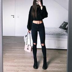 15.2 тыс. отметок «Нравится», 117 комментариев — @kathiischr в Instagram: «This outfit best jacket from @zaful❕ @girlsinstyles…»
