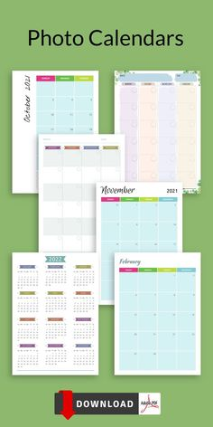 This Photo Calendars created to keep you organized, focused, and more productive, without the unnecessary clutter. If you usually hand-draw a calendar in your bullet journal every month, this template will save you time. It is available for downloading in PDF in A4/A5/US Letter/Half Letter sizes or use with Goodnotes, Notability, Noteshelf and Xodo for your Android tablet. #calendar #calendars #2021 #photo #2021 Schedule Calendar, Calendar Notes, Online Calendar, Blank Calendar, Desk Calendars, Personalised Photo Calendar, Custom Photo Calendar, Calendar Pictures, Letter Size