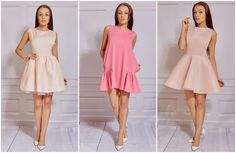 sukienki na wesele 2015 - Milu