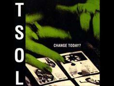 TSOL - Red Shadows - YouTube