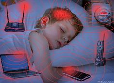 Finally, there's documented medical proof that electromagnetic hypersensitivity is a real-time health issue that actually can be verified using standard medical procedures and testing capabilities.
